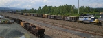 CSX Selkirk Yard